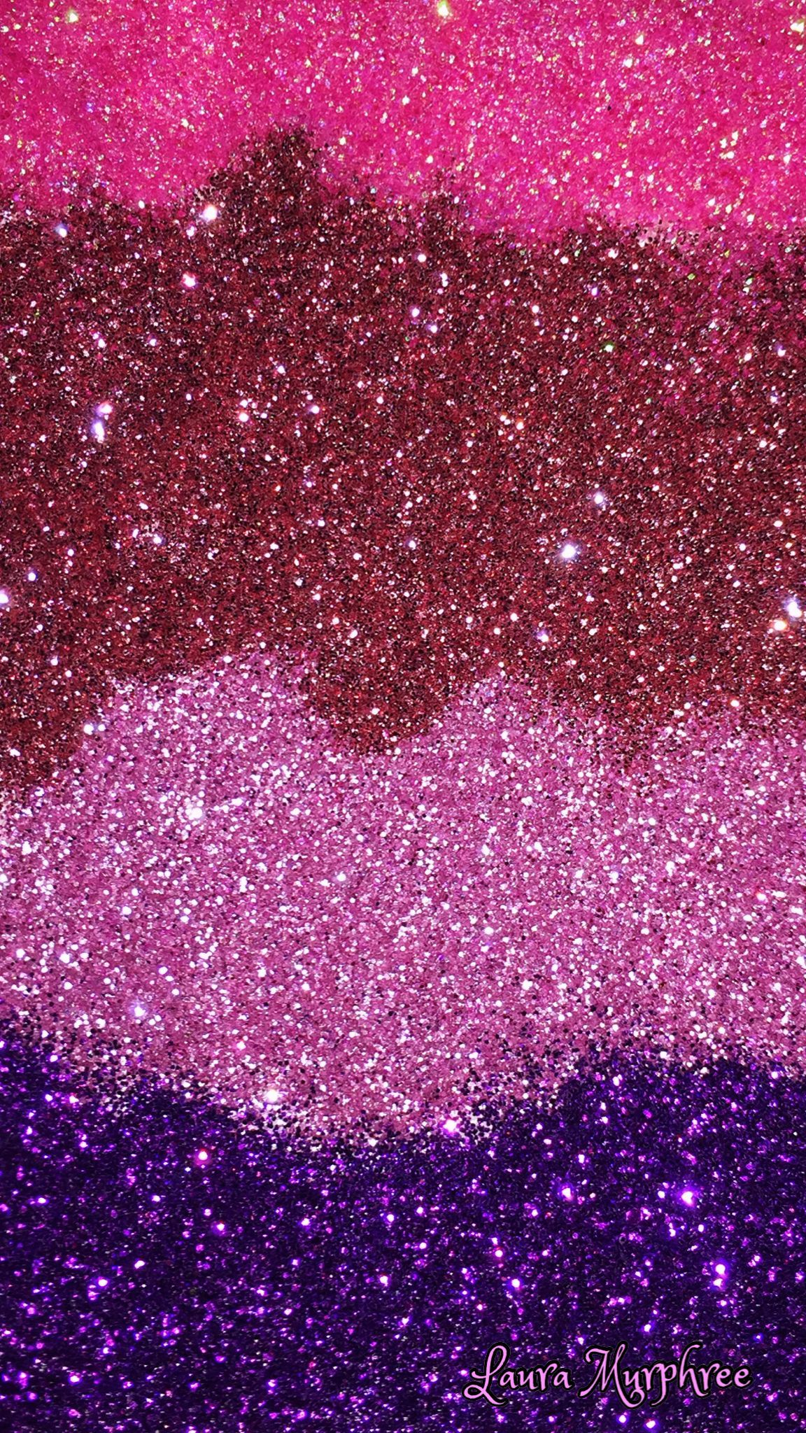 Glitter Phone Wallpaper Colorful Sparkle Background Pretty Girly Sparkling Pink Purple Glitter G Sparkles Background Glitter Wallpaper Glitter Phone Wallpaper