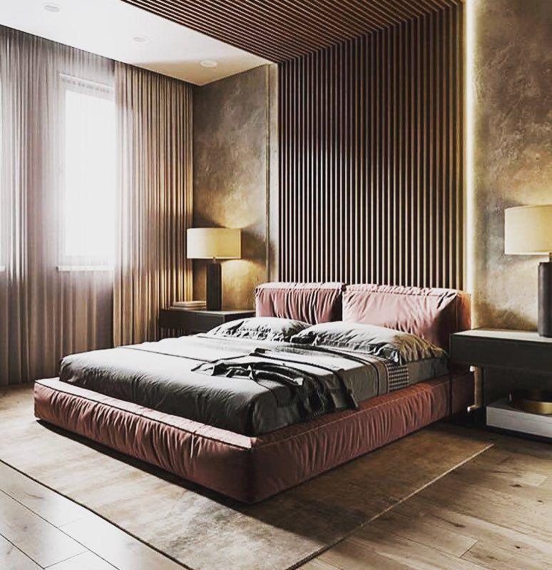 Simple Methods To Create A Calming Stress Free Bedroom Environment Twuss Luxurious Bedrooms Luxury Bedroom Master Modern Bedroom Design Simple but luxurious bedroom photo