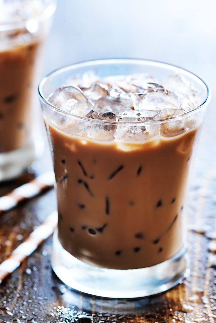 10+ Vanilla iced coffee mcdonalds ideas in 2021