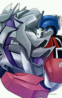 Transformers Prime Rp | Transformers | Transformers, Wattpad
