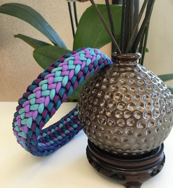 Metal Tags For Paracord Bracelets