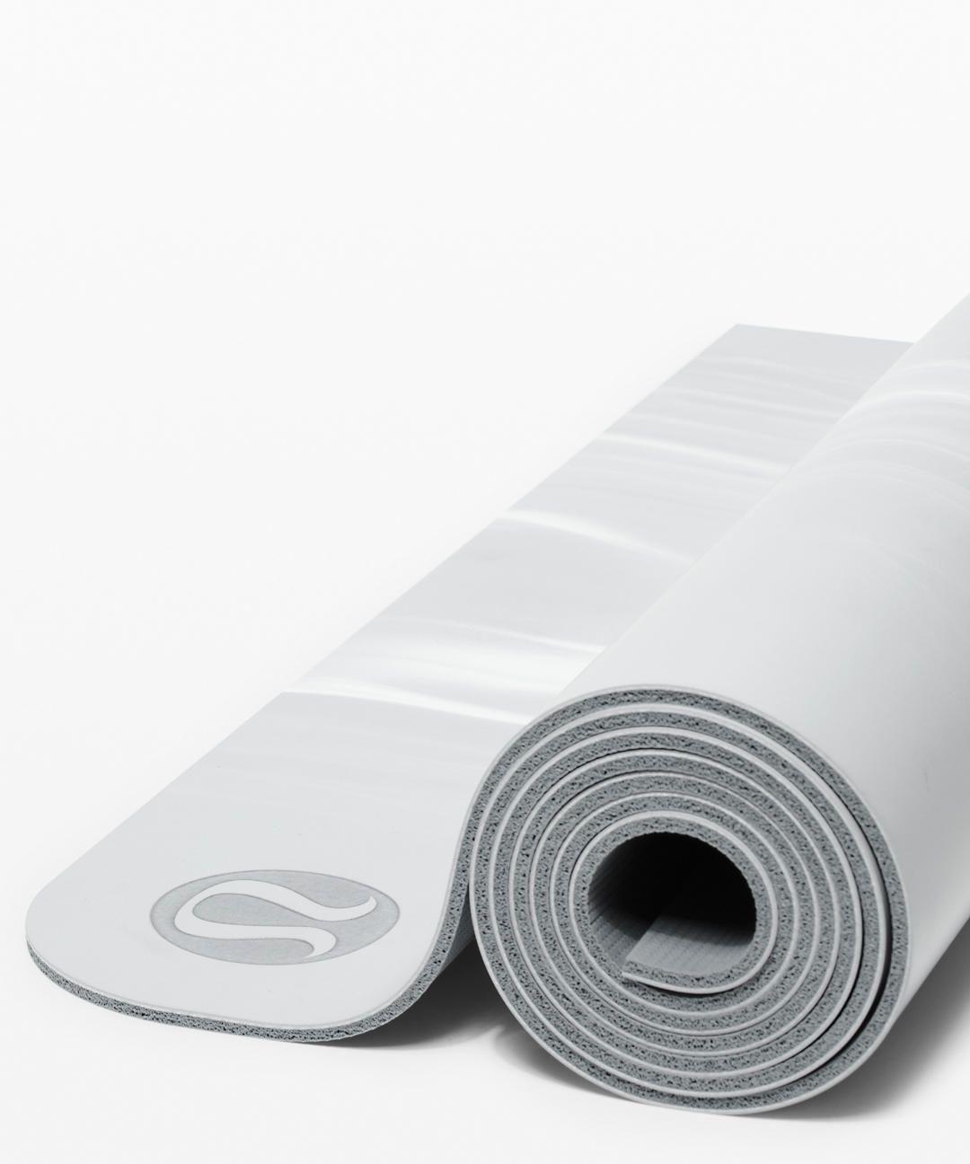 The Reversible Mat 5mm Women's Yoga Mats in 2020 Yoga