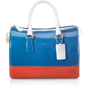 Furla Candy Satchel Handbag