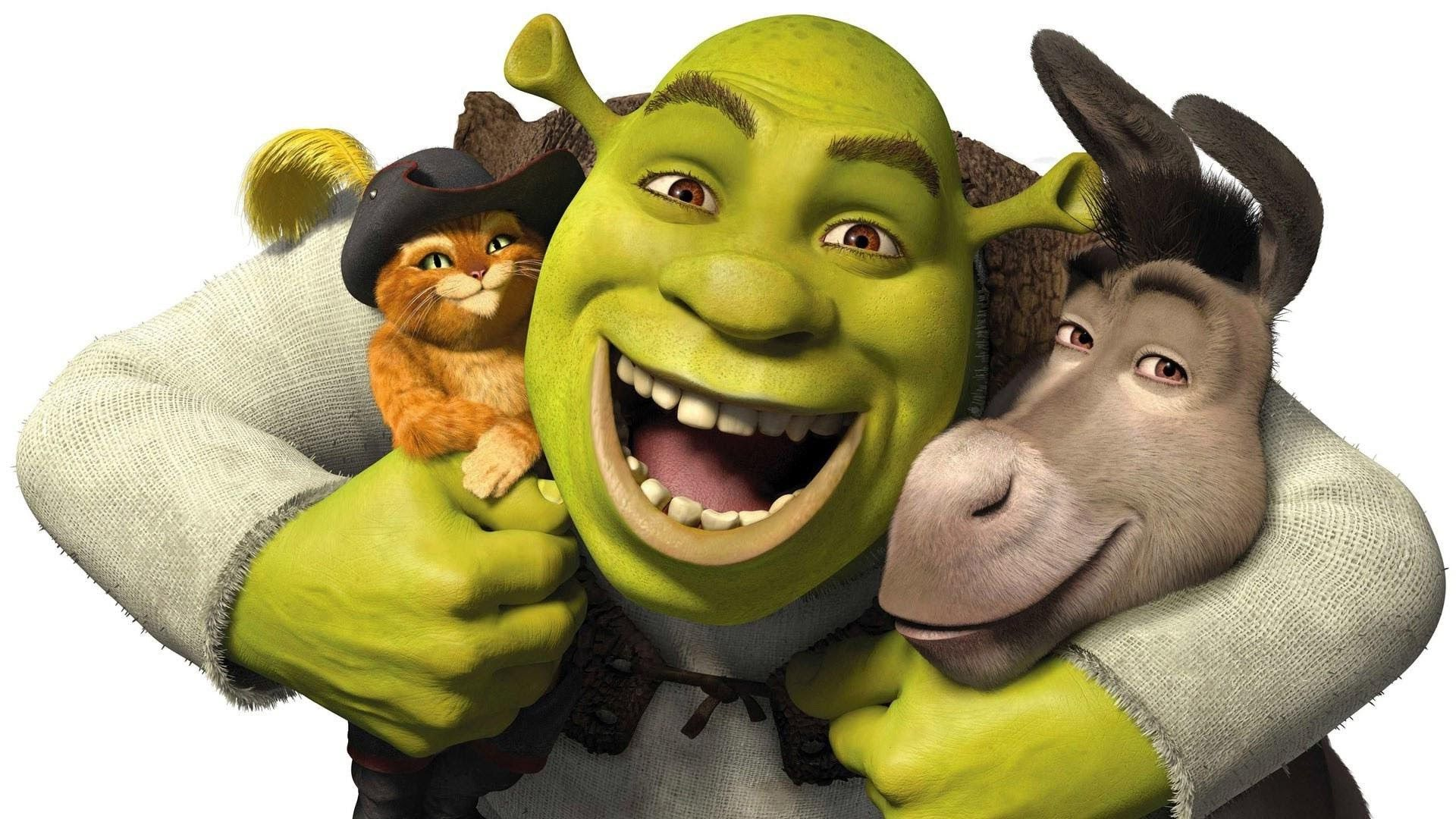 1920x1080 Px Cool Shrek Superslam Wallpaper By Huxley London