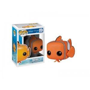 Figurine - Le Monde de Nemo - Nemo Pop 10cm