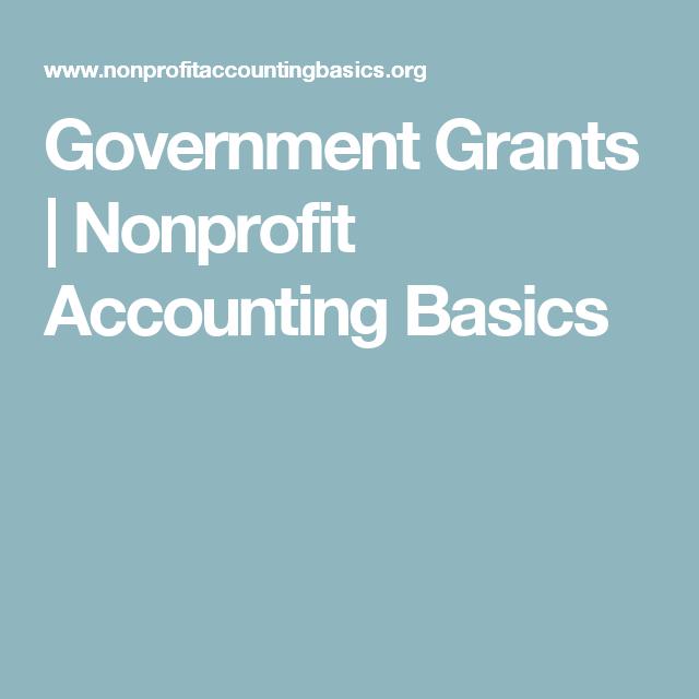 Nonprofit Accounting Basics (With