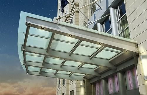 what is canopy in building - Google Search & what is canopy in building - Google Search | architectural names ...