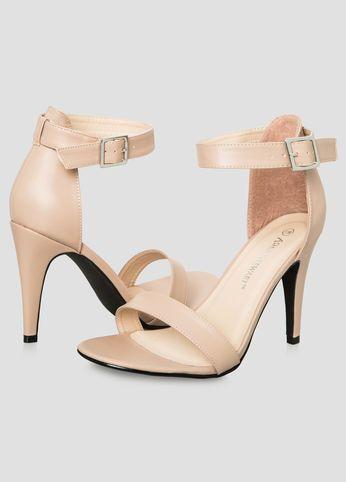 6ee26a050ac4 Multi Strap Wedge Sandal - Wide Width