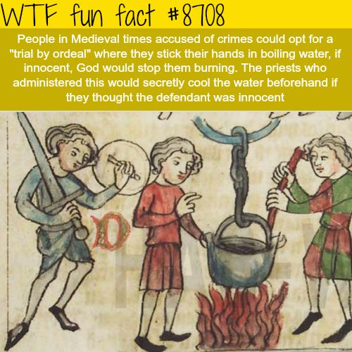 Interesting WTF Fun Facts That You Probably Didn't Know #historyfacts