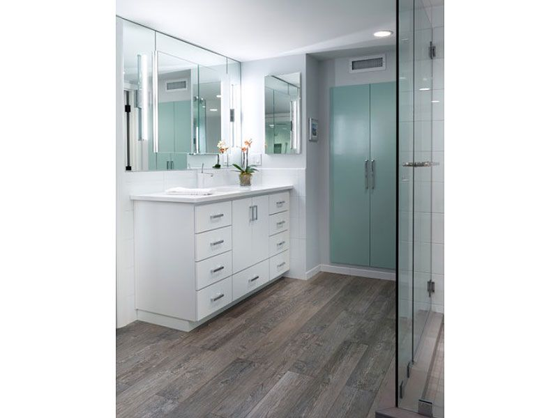 30 Quick and Easy Bathroom Decorating Ideas
