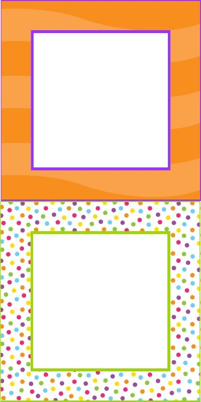 Full ABC Banner | ramki | Pinterest | Bilderrahmen, Drucken und Papier