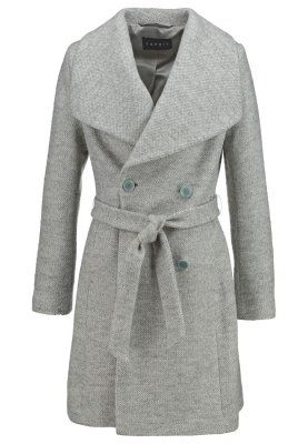 39775f0d1867 Der perfekte Mantel für deinen eleganten Look. Esprit Collection Wollmantel    klassischer Mantel - light