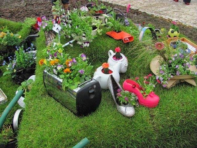 diseodejardines decoracion asesoramientojardines jardines patios - Decoracion De Jardin