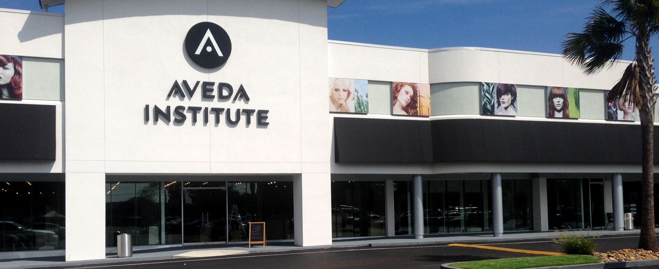 Aveda Institute Of Lafayette Aveda Institute Aveda Lafayette