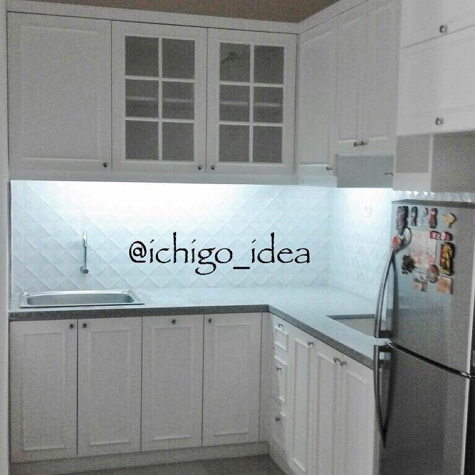 Repost @ichigo_idea with @repostapp Kitchen set duco at Prime ...