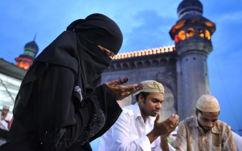 Конечно, с нашим менталитетом ислам вряд ли дружит. Но ...