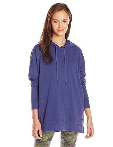 Volcom Juniors Lived in Go Hooded Sweater