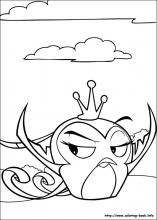 angry birds stella coloring pages on coloring bookinfo