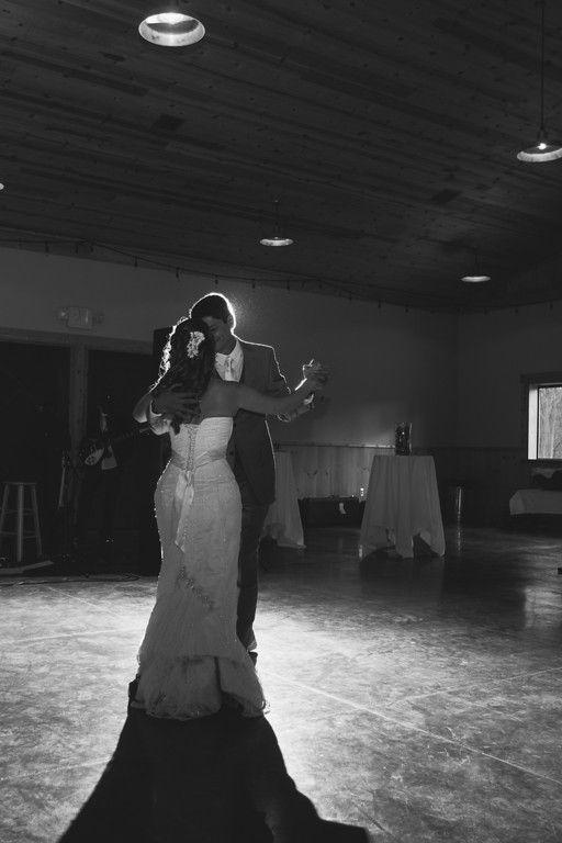 La Brisa Photography: Lauren & Ramy   Wedding   Manhattan, KS   b & autumn