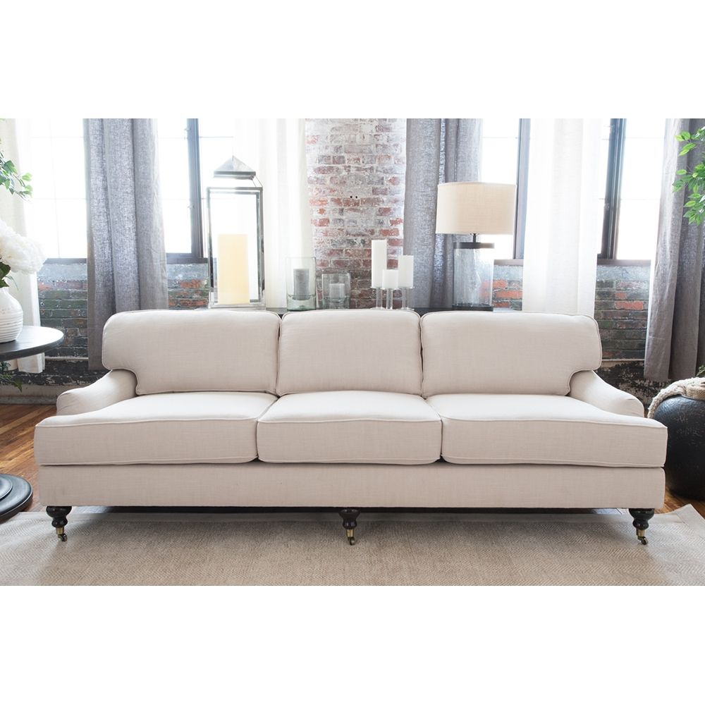 Shop Elements Fine Home Furnishings Sai S Seas 7 Saint Tropez Fabric Sofa At The Mine Browse Our Sofas Amp Loveseats With Images Cheap Furniture Stores Furniture Sofa