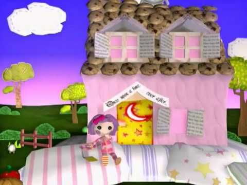Lalaloopsy Land with Park: Here's a game little girls would love. Lalaloopsy  Heaven!