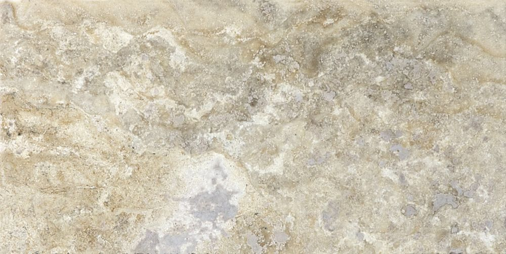 Inch X Inch Filled And Honed Picasso Travertine Tile Sq Ft - 6 inch travertine tile