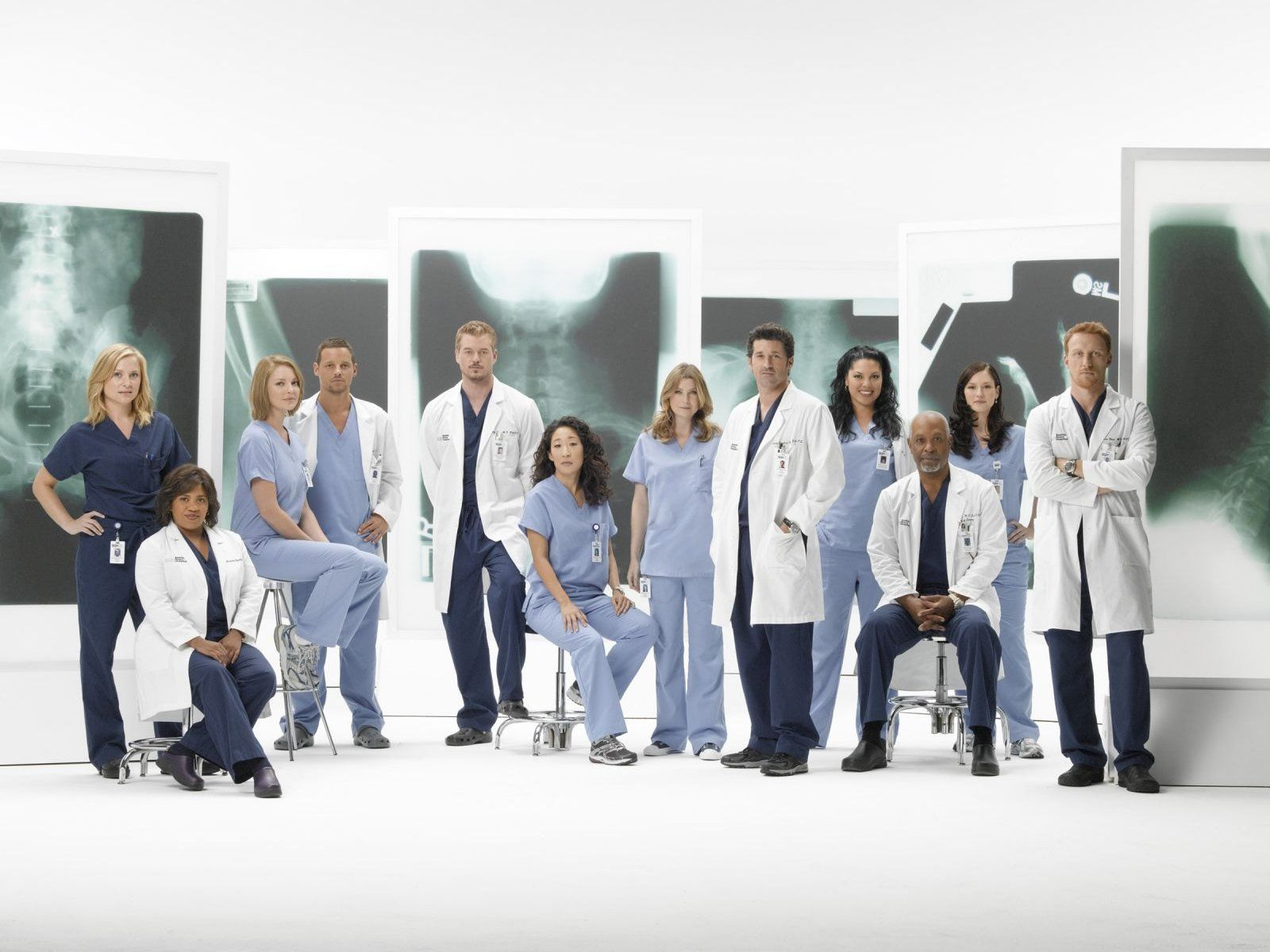 10 Times Grey\'s Anatomy Made You Cry | Anatomy, Grays anatomy and TVs