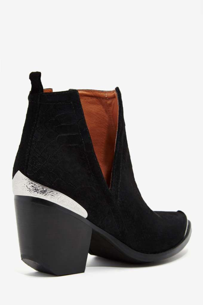 New Trendy Jeffrey Campbell Platforms Black For Women Sale