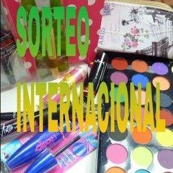 Sorteo Internacional makeup ^_^ http://www.pintalabios.info/es/sorteos-de-youtube/view/es/143 #Internacional #Sorteo #Maquillaje