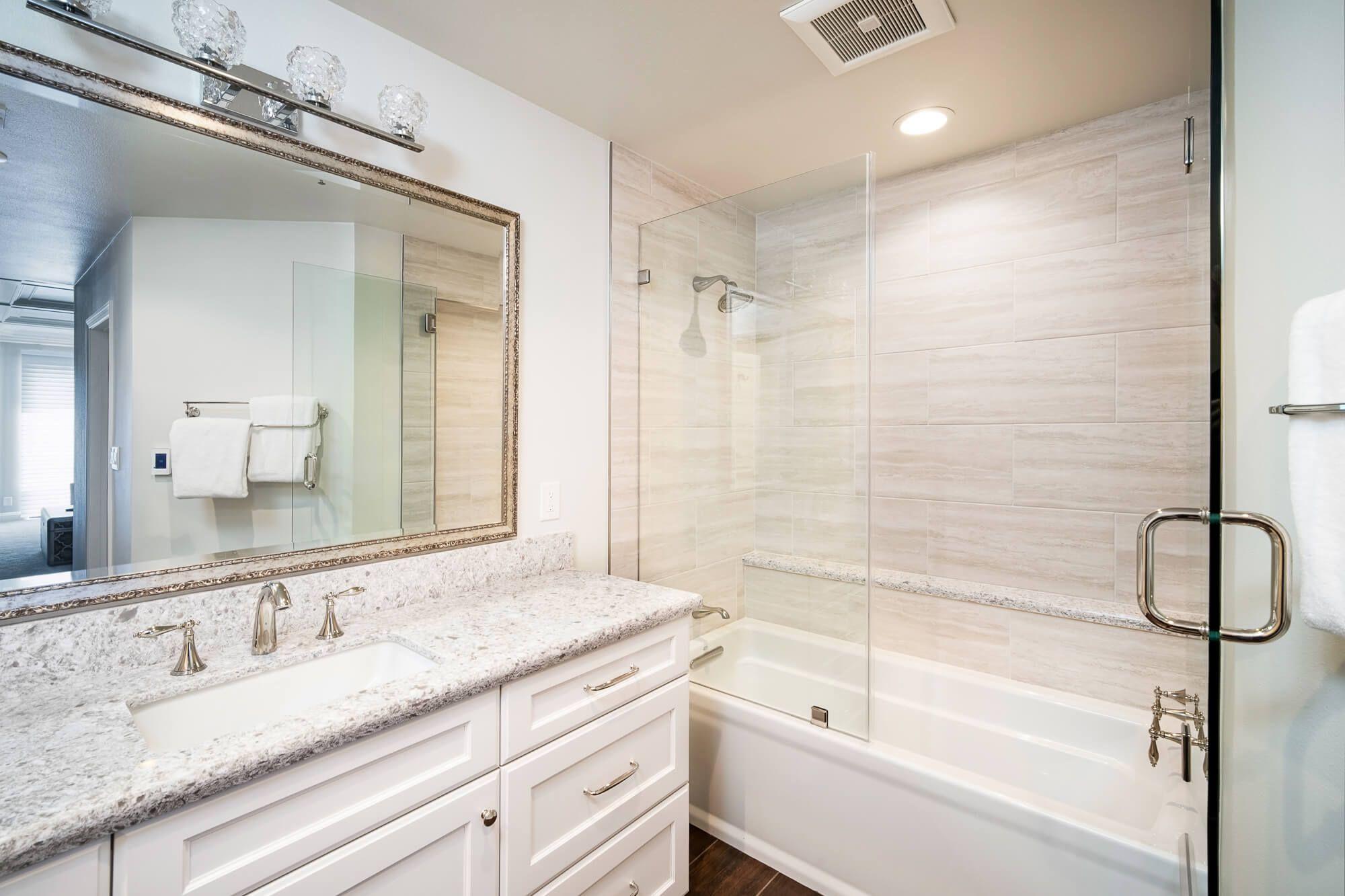 14 Fresh And Stylish Small Bathroom Remodel Add Storage Ideas Bathroom Remodel Cost Affordable Bathroom Remodel Bathrooms Remodel