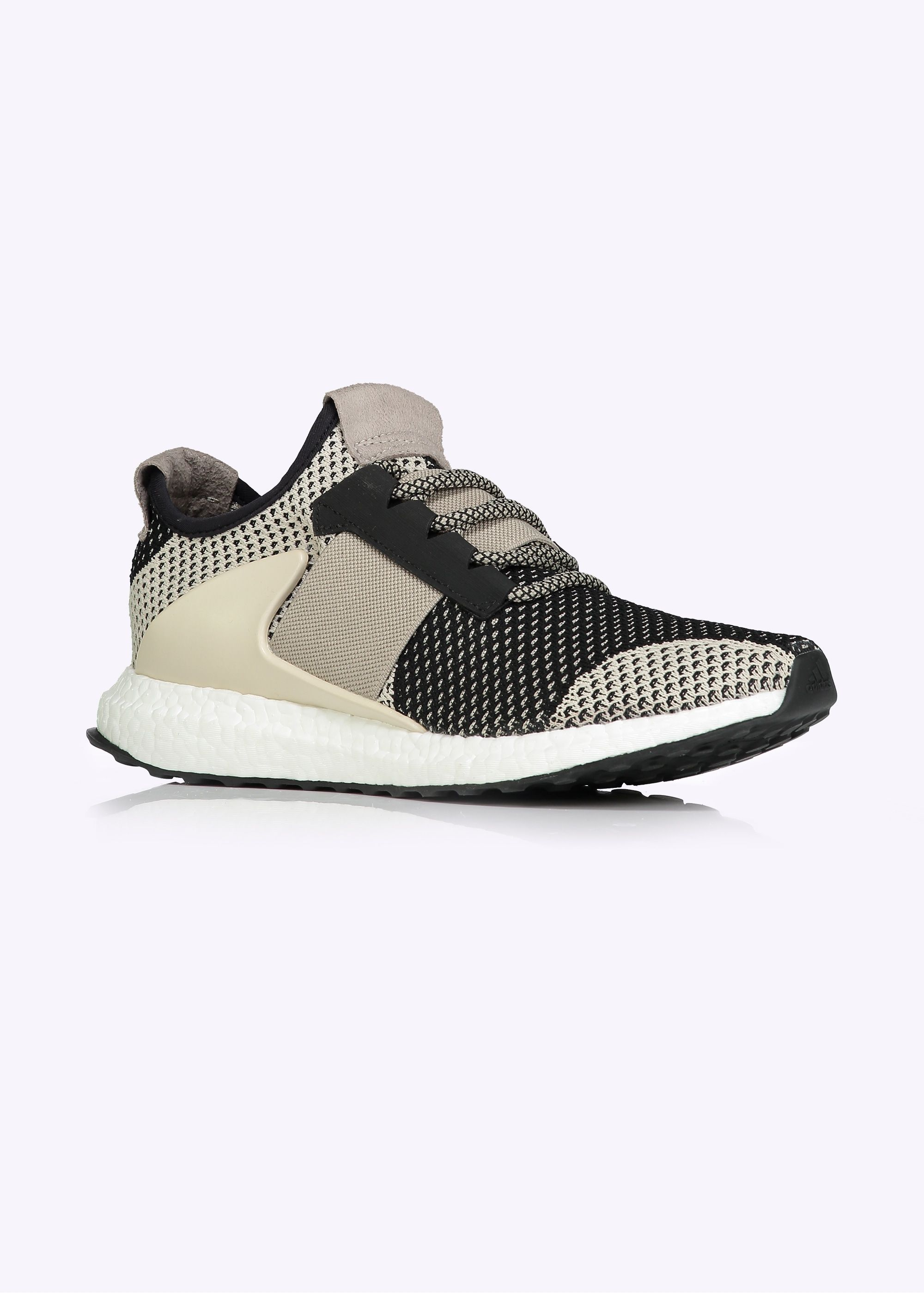 e1d1e0fdf Day One ADO Ultraboost - Clear Brown
