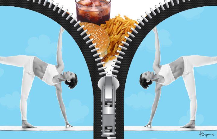 Comer o no comer... he ahí el dilema. Descubre aquí en qué consiste un detox y cómo llevarlo de la manera más saludable.
