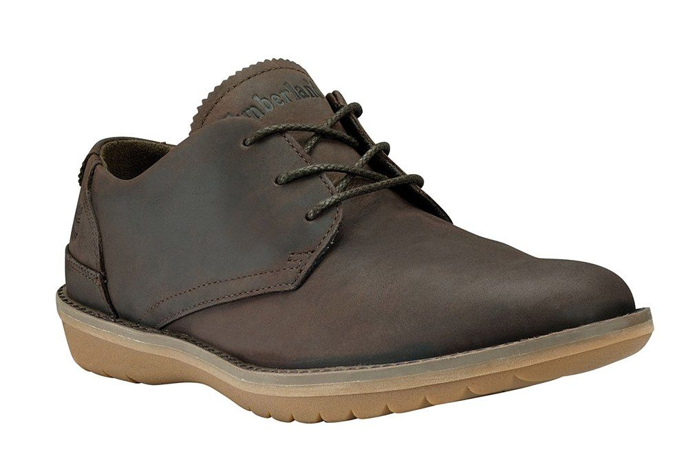 Timberland 5953R Earthkeepers Travel Mens Lace Up Oxford Shoe  Robin Elt  Shoes http