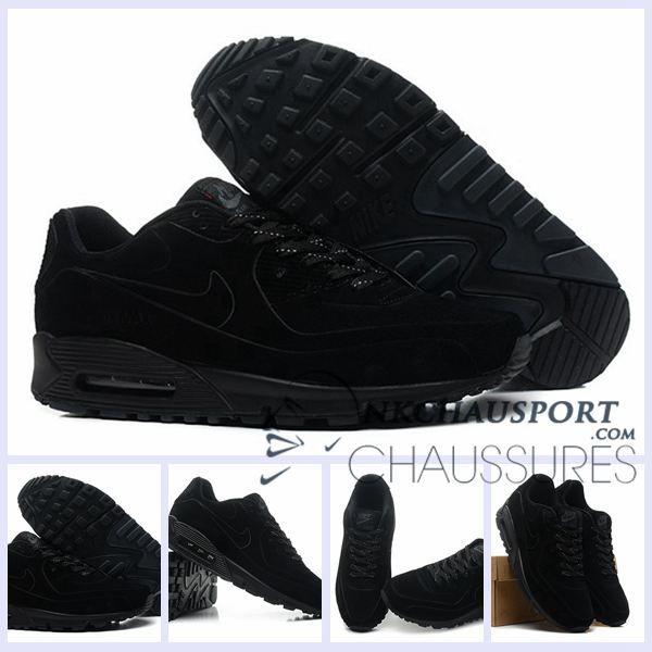 Perfect Basket Nike Air Air Max Femme Daim Blanc Roshe Run