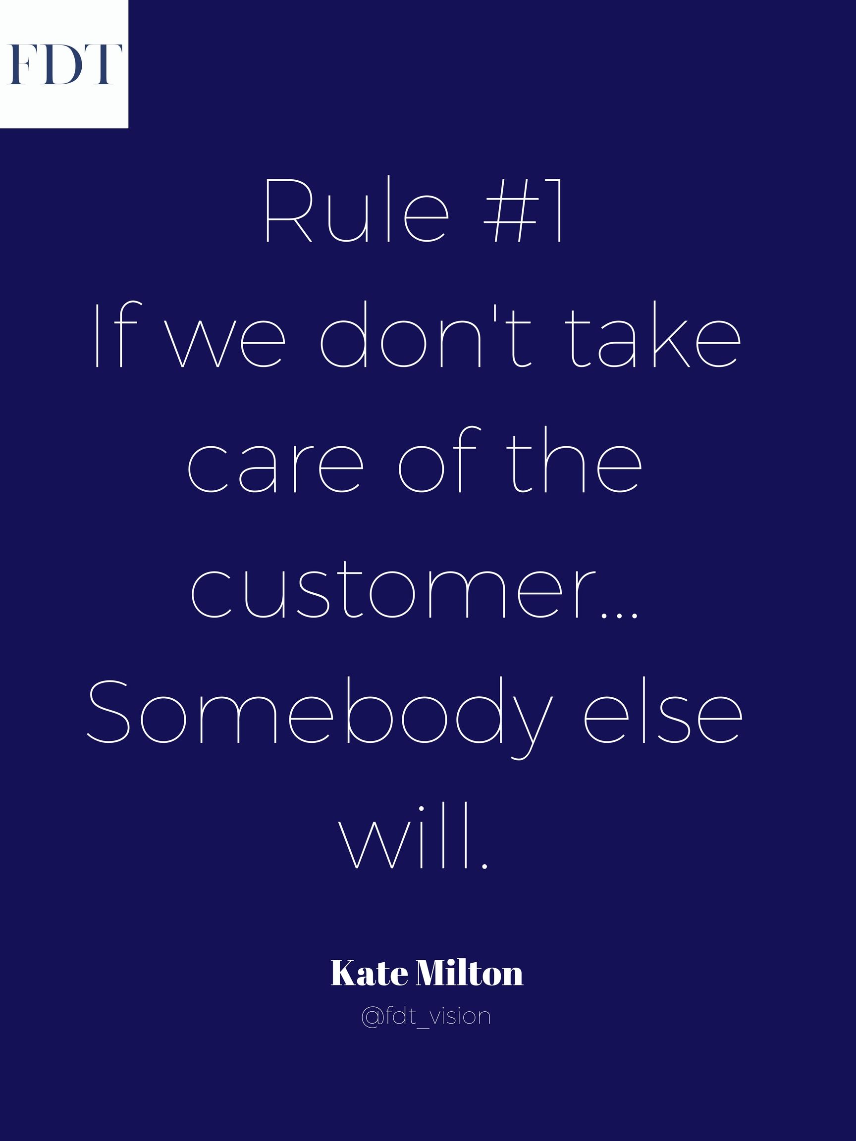 Couldn T Agree More With This Take Care Of Your Customers Customer Service Is Crucial And Will Tell A Lo Customers Quotes Customer Service Quotes Work Quotes