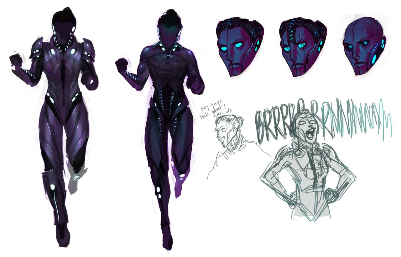 playing with more shepard queen of reapers