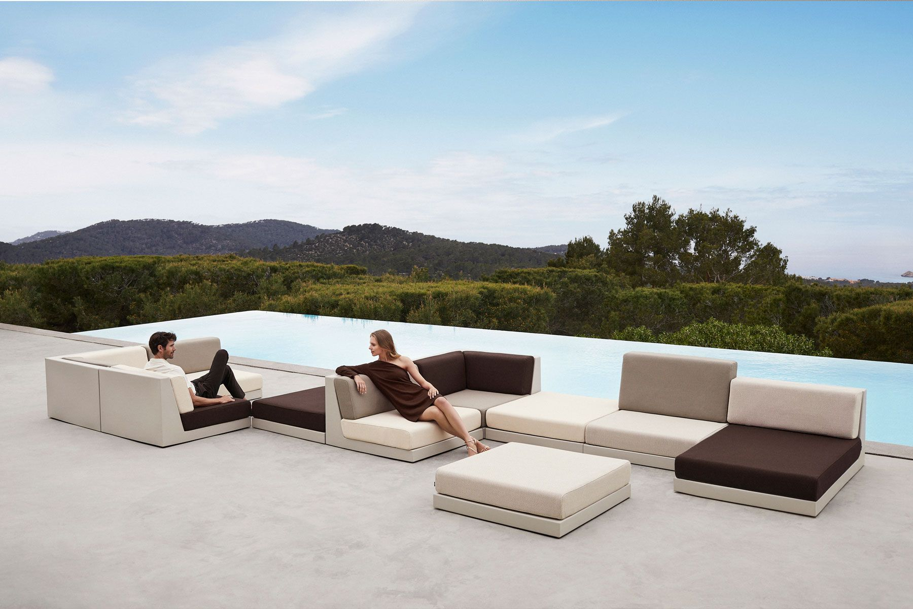We Also Offer Outdoor Patio Furniture Custom Options