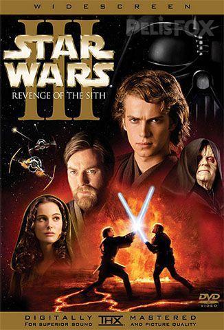 Pin De Brescia En Filmish Edward Ross Amarako Liburutegian Eskuragarri Star Wars Afiche De Pelicula Venganza