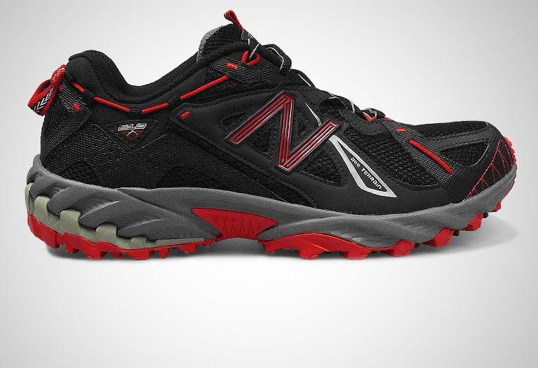 New Balance Mt610br Sklep Biegacza New Balance Sneaker Brooks Sneaker New Balance