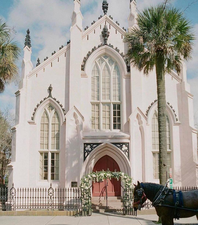 Charleston wedding inspiration charleston sc