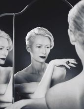 Burlesque Red Lip Makeup Tips for Beginners  Tilda Swinton    This image has get 5 repins.    Author: Ingrid Hirschfeld #beginners #Burlesque #Lip #Ma...#author #beginners #burlesque #hirschfeld #image #ingrid #lip #makeup #red #repins #swinton #tilda #tips