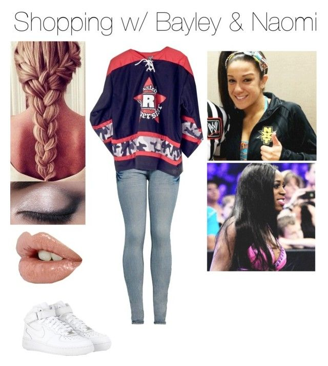 Shopping by straightedge316 on Polyvore featuring NIKE