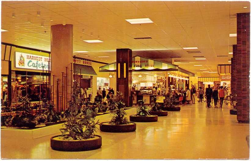 Greenbriar Mall In Atlanta Had A Harvest House As Well Like We Would Each Other With Mustard And Boy Could Our Mom Ever Yell At Us For Doing So