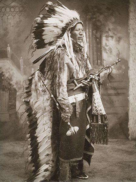 Plains Indians | American Indian Art > Photography > Plains