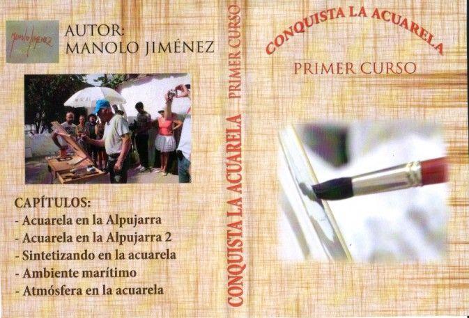 Primer Curso: Conquista la Acuarela | conquistalacuarela.com