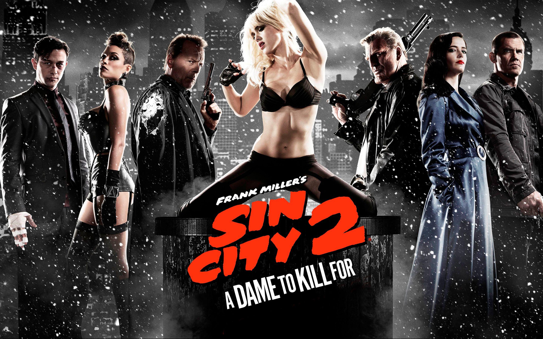 Latest Wallpapers Sin City 2 Sin City Sin City Movie