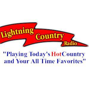 LIGHTNING COUNTRY RADIO 3.6.5