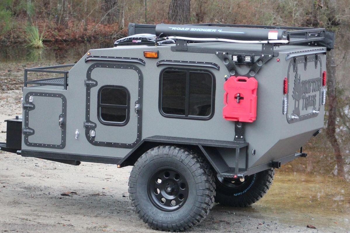 32++ Off road teardrop trailer ideas