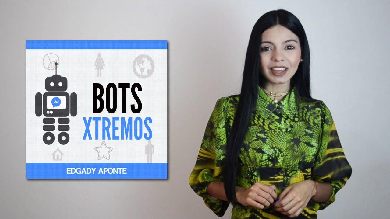Andrea Garcia Xtremo bots xtremos de edgady aponte – ¡no compres sin antes ver