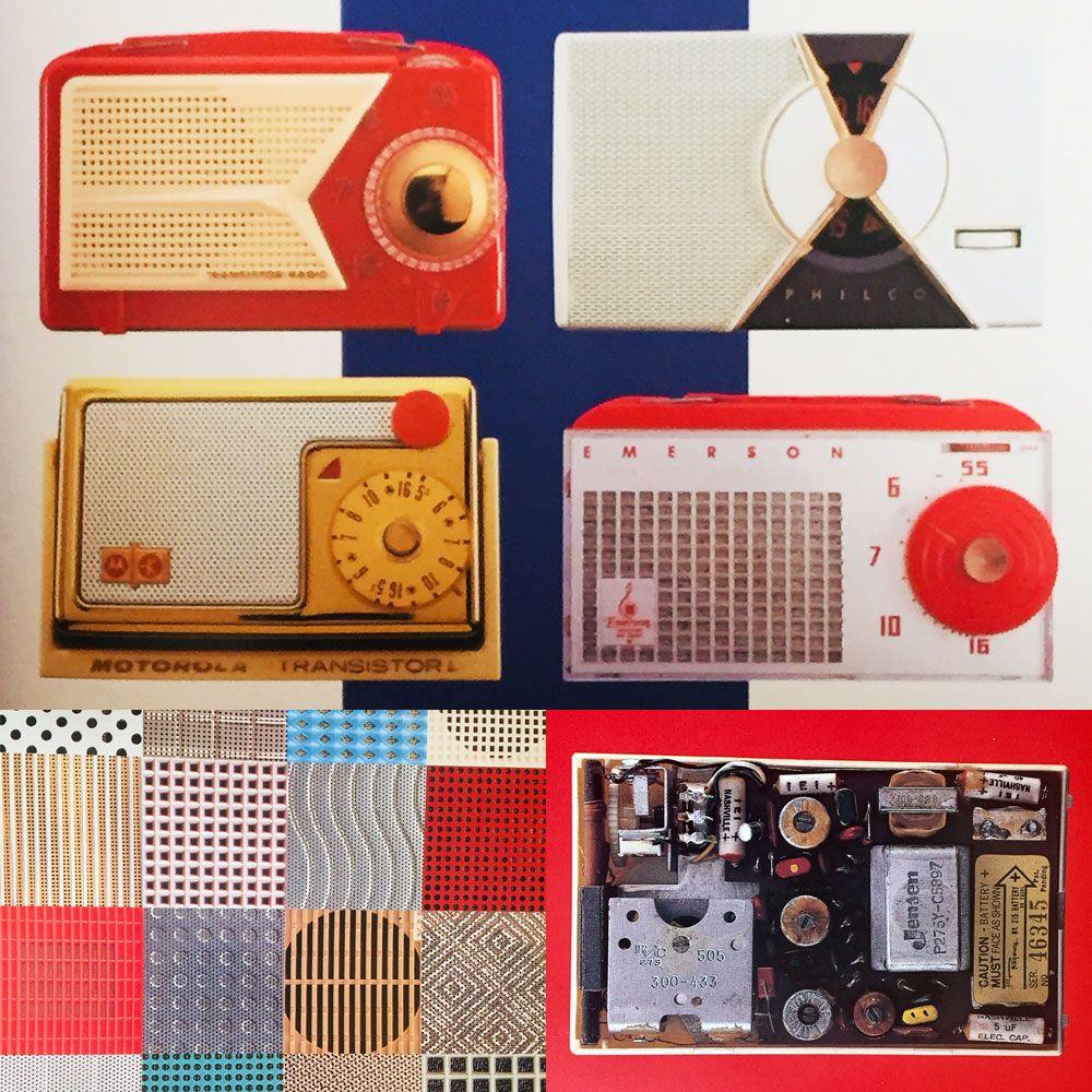 昔の日本製トランジスタラジオはお洒落だった【2020】 | 家のロゴ ...